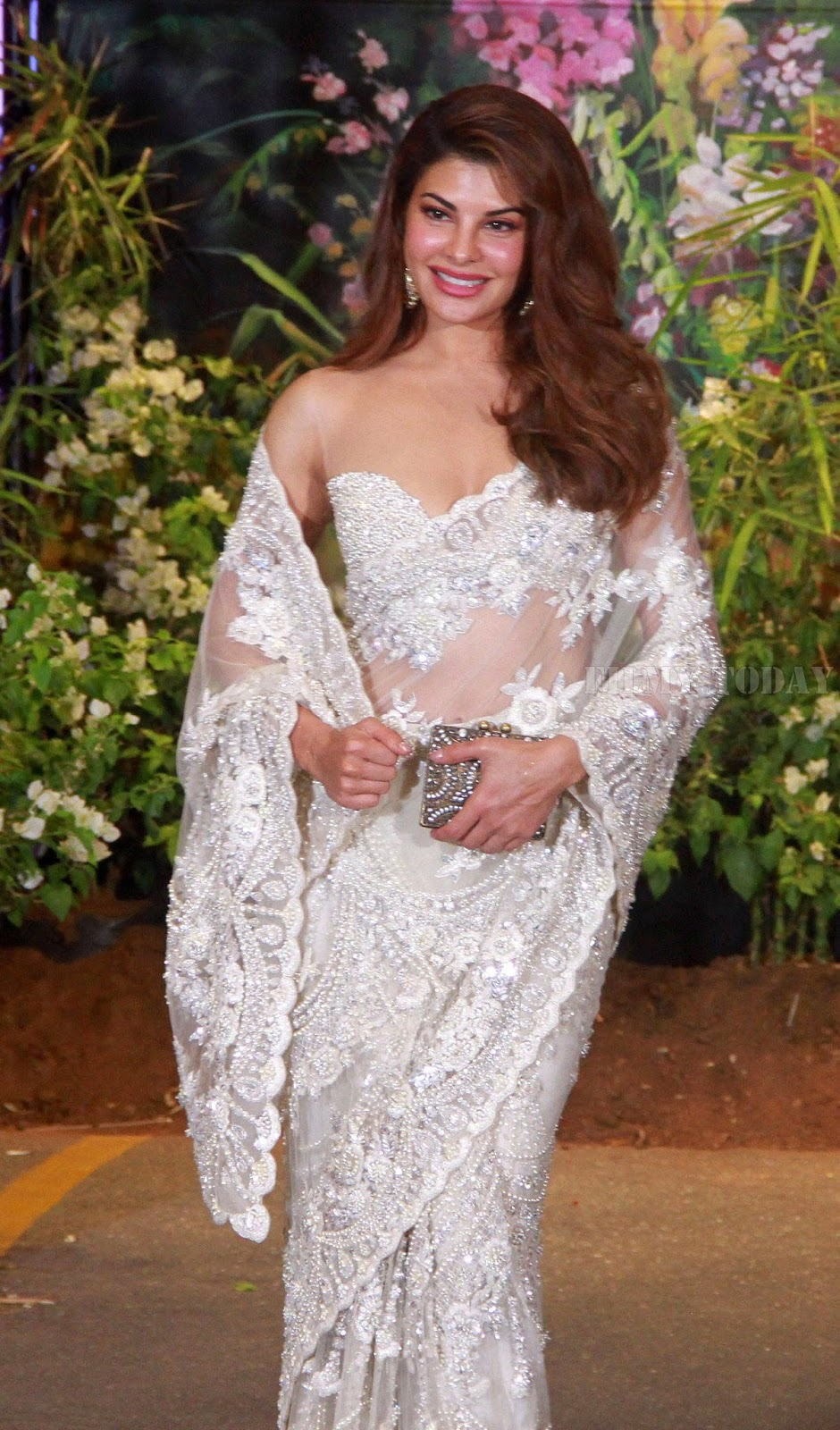 Beautiful Bollywood celebs at Sonam Kapoor Wedding Stunning Beautiful Divas ~ CelebsNext Exclusive