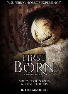 Download Film First Born 2016