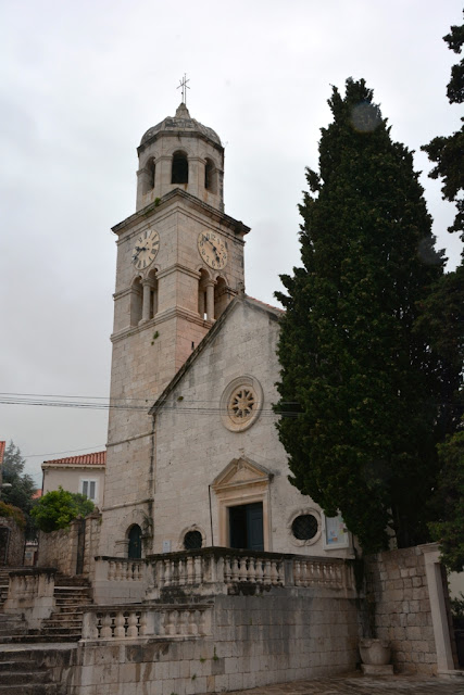 Saint Nicholas Church Catvat