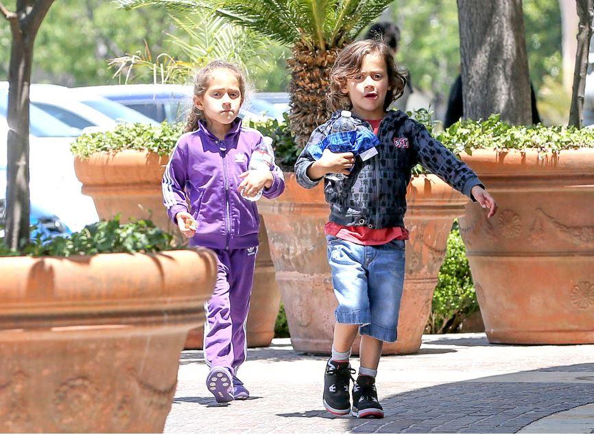 Richest Kids