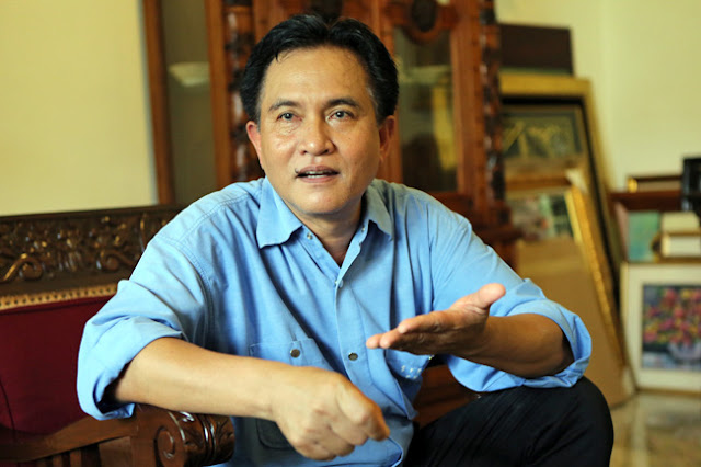 Timses Prabowo-Sandi Akui Tak Pernah Tawari Yusril Posisi