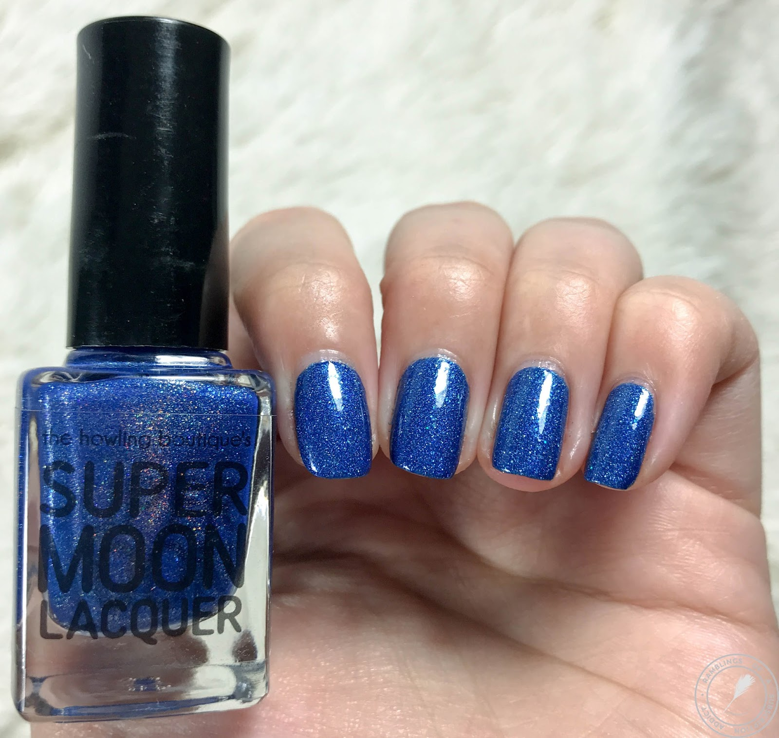 The Howling Boutique\'s Supermoon Lacquer - Sailor Guardians ...
