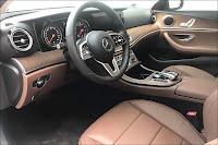 Hình ảnh Mercedes E200 2019