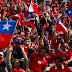 La FIFA sanciona a Chile por cánticos ofensivos hacia Bolivia