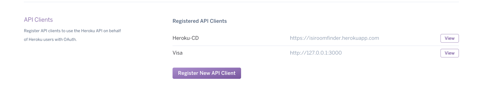 Heroku Authentication with PassportJS for Node Applications - Oyecode