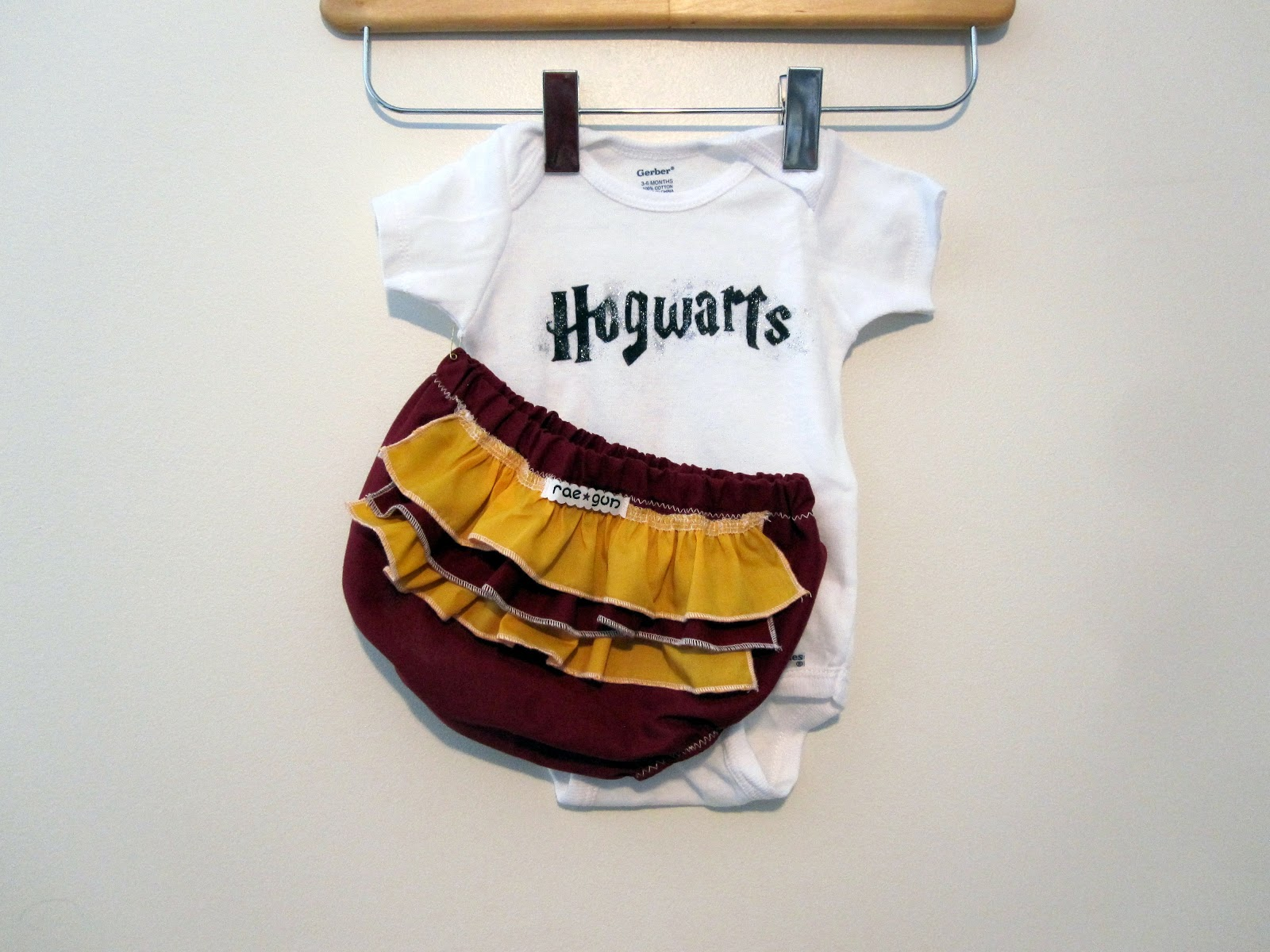 Harry Potter Countdown: Forget Harvard this Baby's ...