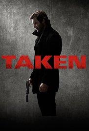 Taken Season 1 | Eps 01-08 [Ongoing]