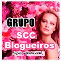 Grupo SCC Blogueiros