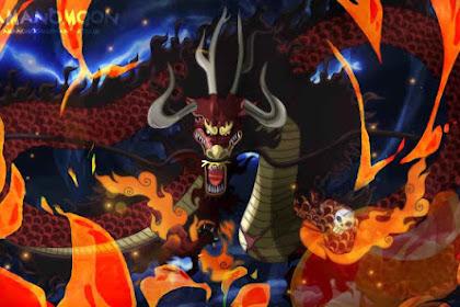 Spoiler Manga One Piece Chapter 922 Bahasa Indonesia