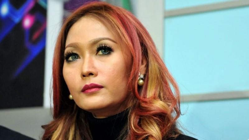 Inul Daratista dilaporkan ke Polda Metro Jaya