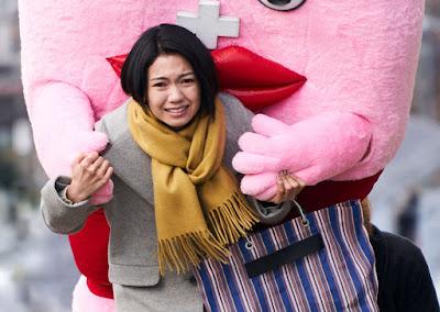 Live action 'Seiri-chan' revela elenco, staff e música tema