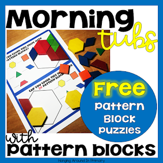 free morning work for first grade morning tubs