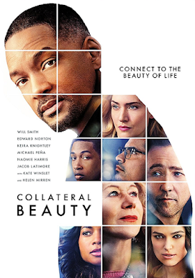 Collateral Beauty [2016] [DVD5] [Latino]