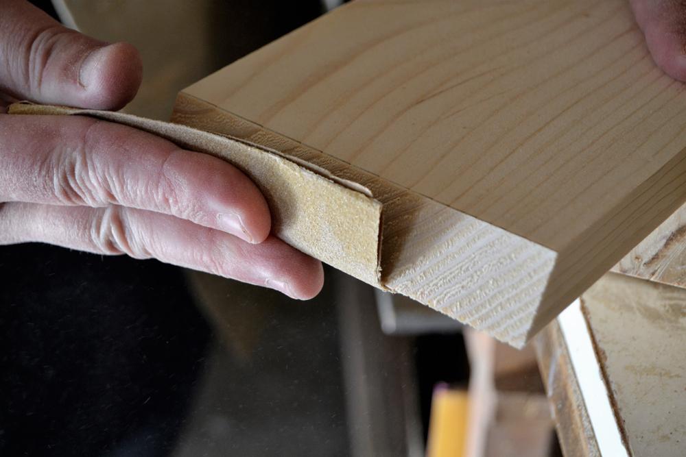 Diy tutorial, cómo hacer una estantería triángulo y otra en forma de hexágono de madera, paso a paso
