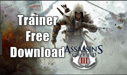 Free Download Assassins Creed 3 Trainer V 1 06 +22 Trainer - Game