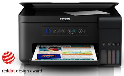 Epson L4150 Driver Download