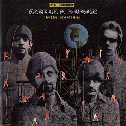Vanilla Fudge - Renaissance (CD) (1968)