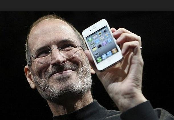 5 Tokoh Inspiratif Dunia | Biografi 5 Toko Inspiratif Dunia | Biografi Steve Jobs | Biografi Bill Gates | Biografi even Up