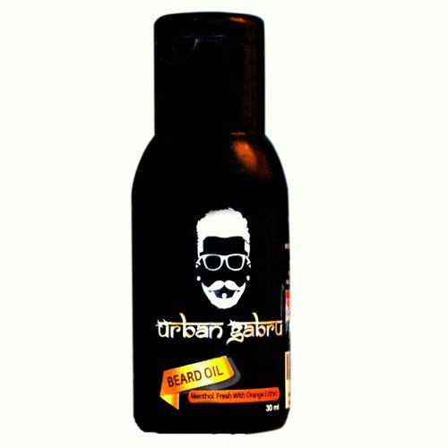 Best Beard Oils In India Men Mustache Growth And Styles