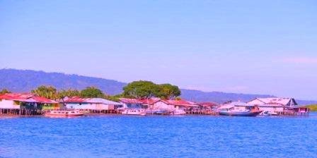 pulau halmahera penghasil pulau halmahera termasuk wilayah provinsi pulau halmahera timur