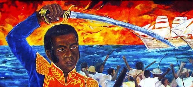 Almirante Padilla: el héroe naval al que Bolívar fusiló por negro | Especial La Cabilla