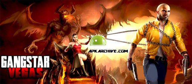 Gangstar Vegas Android Oyun APK indir