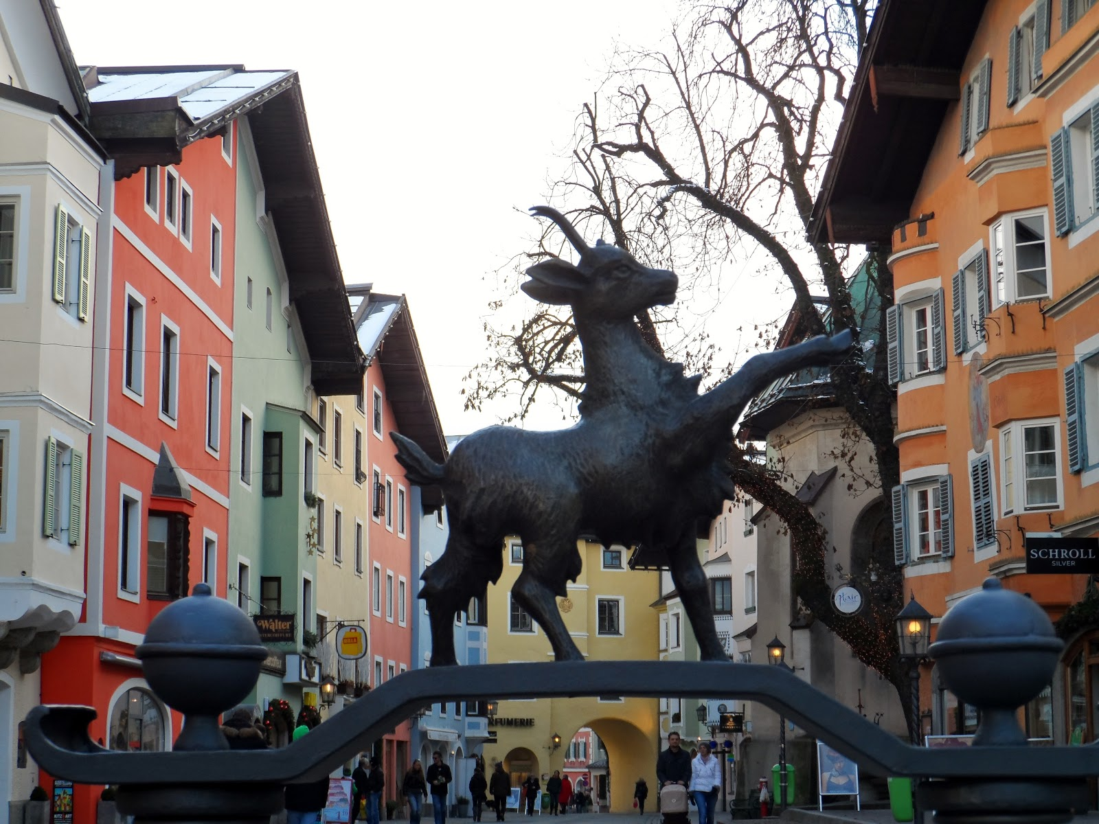 Tour My Bavarian Christmas Market Tour From Stresa