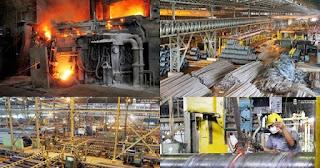 Lowongan Kerja Cikarang Operator PT. Gunung Raja Paksi (Gunung Steel Group)