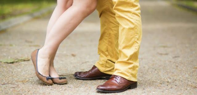 5 Sifat Cewek Dilihat Dari Sepatu Favoritenya