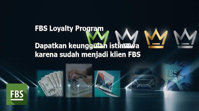 FBS Loyalty program