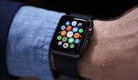 Apple Watch Sağlamlık Testi