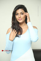 Anisha Ambrose Latest Pos Skirt at Fashion Designer Son of Ladies Tailor Movie Interview .COM 0644.JPG