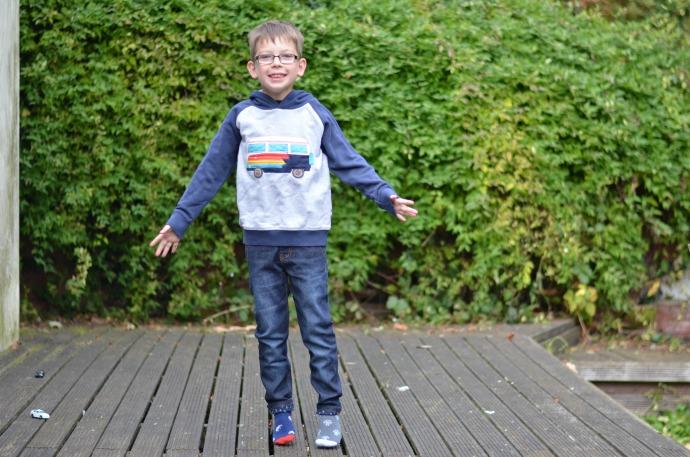 Frugi, The Mummy Adventure, Frugi for older boys