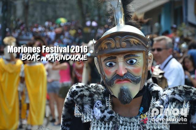 Marinduque Moriones Festival 2016
