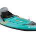 Sevylor Quikpak K1 1-Person Kayak: A Great Inflatable Kayak