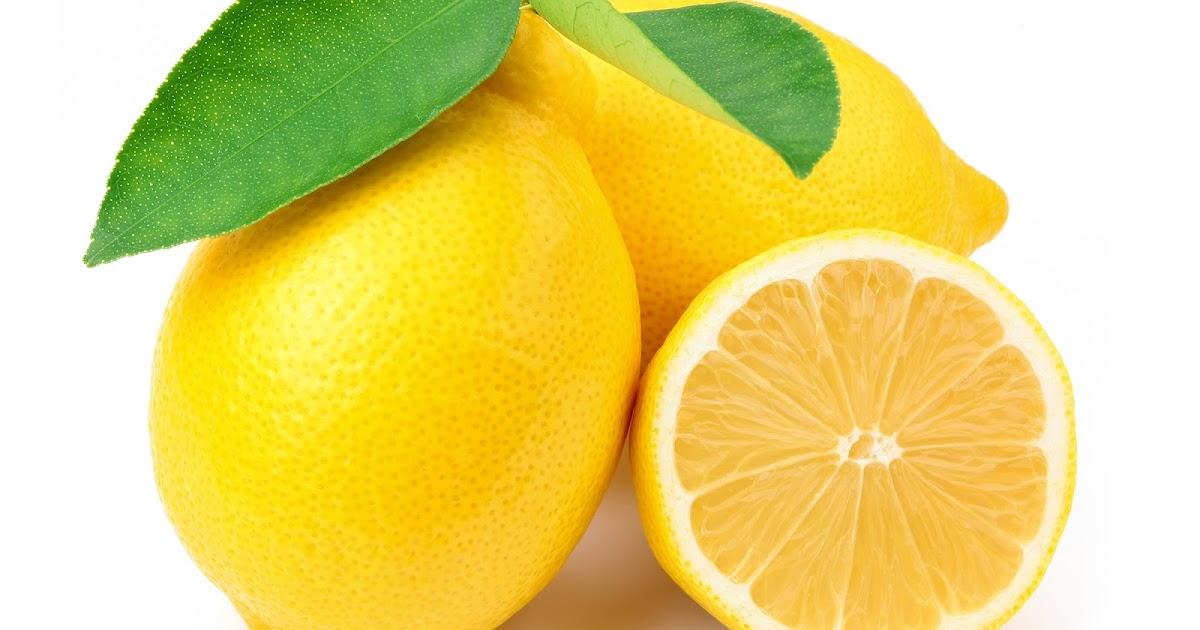35 Incroyables utilisations du citron ~ Sports et santé