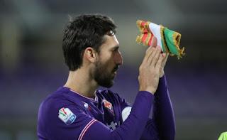وافاة لاعب و قائد نادي فيورنتينا الايطالي دافيدي أستوري تعرف علي السبب