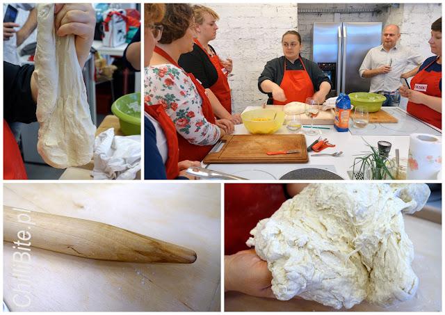 jak wyrobić najlepsze ciasto na pierogi wg Joanny Jakubiuk