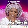 Gosel Music: Ola O Maa Da | @ Bisi Alawiye Aluko