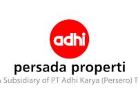 Info Lowongan Kerja Bekasi Staff PT Adhi Persada Properti Terbaru