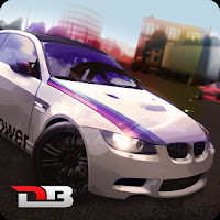 Drag Battle racing MOD APK unlimited money