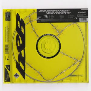 Post Malone - beerbongs & bentleys [DOWNLOAD FULL ALBUM TRACK LIST]
