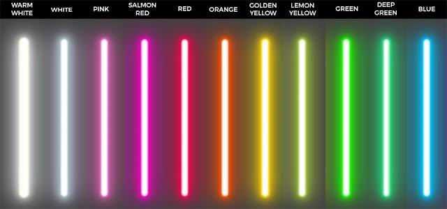 Custom Neon A Little Love LED Neon Heart Light Giveaway! $119 RV!