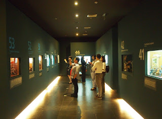 Ayala Museum Offers Augmented Reality of Philippine History