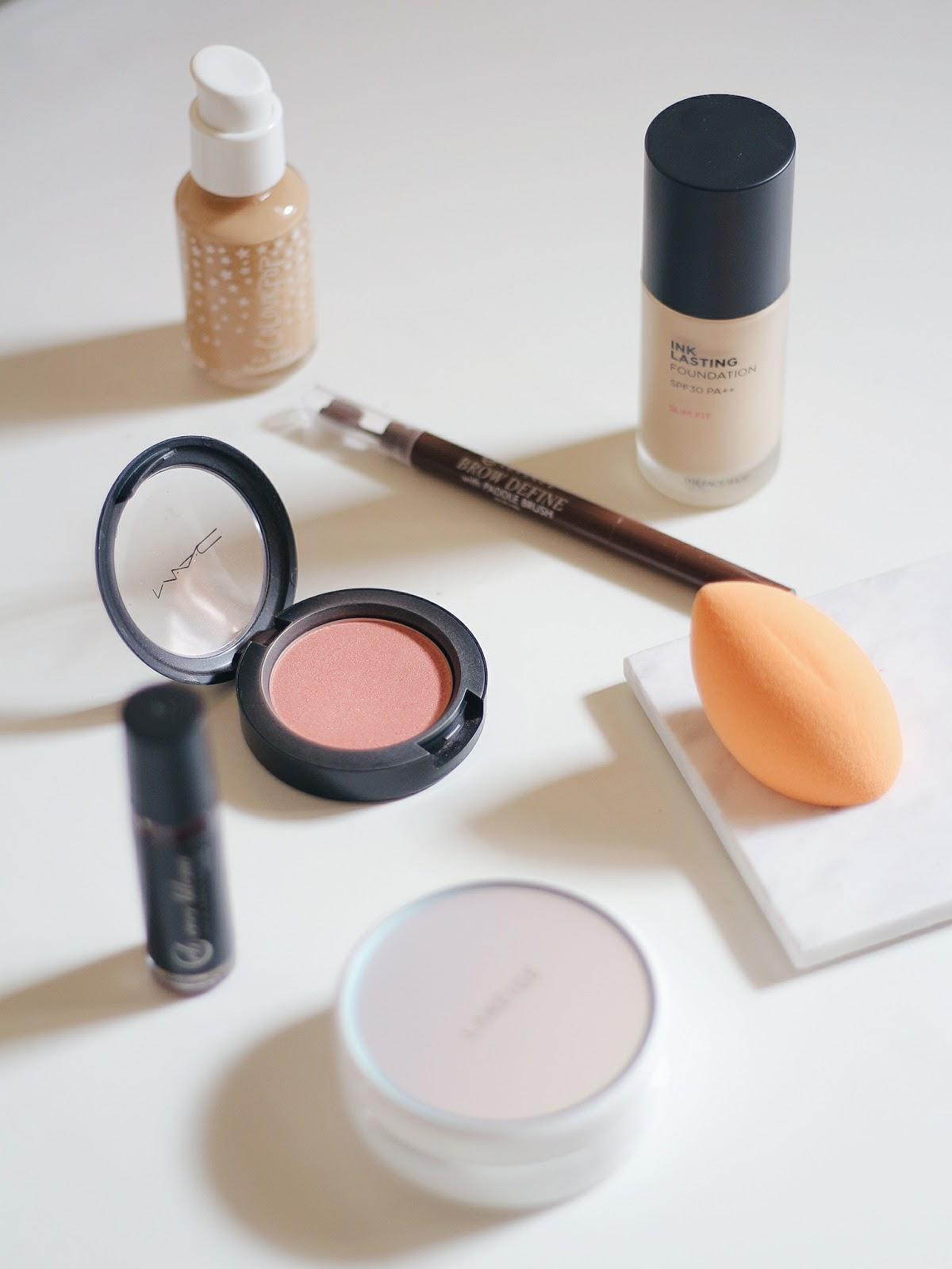 Makeup in Manila Blog