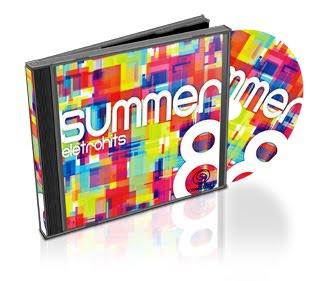 cd summer eletrohits 8 gratis