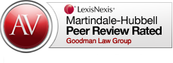 Martindale-Hubbell Peer Review Rated