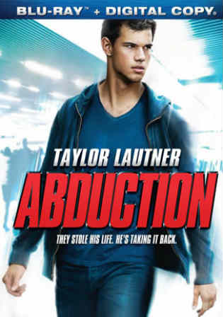 Abduction 2011 BRRip 350MB Hindi Dubbed Dual Audio 480p Watch Online Full Movie Download bolly4u