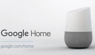 google assistente vocale