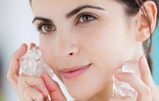5 Manfaat Es Batu untuk Wajah